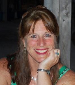 Megan Crete