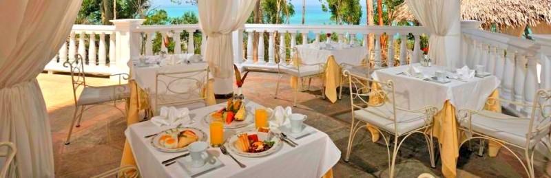 Paradisus Dining