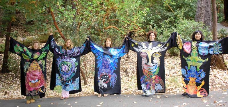 Goddesses 4